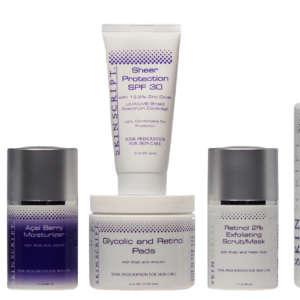 Pre-Post Peel Set Incandescent Skin Tucson Skin Therapy