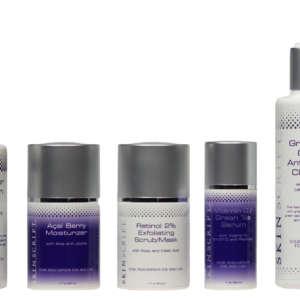 Rosacea-Sensitive Skin Care Kit