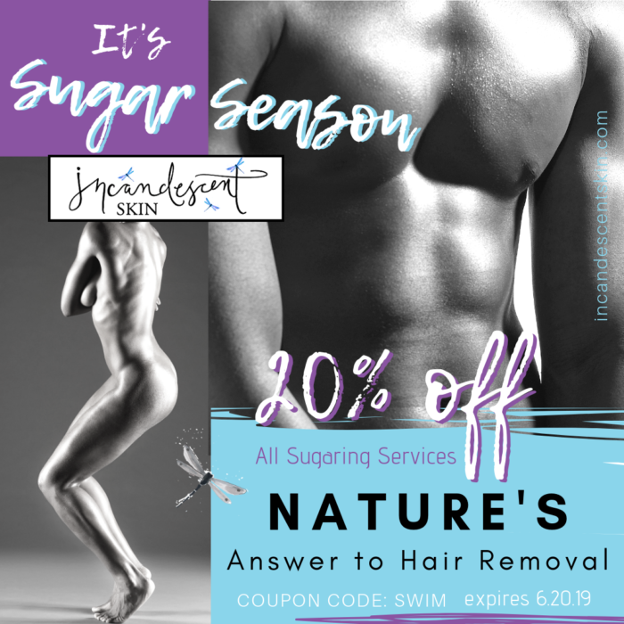 Local Sugaring, Local Hair Removal, Local Skin Care Clinic