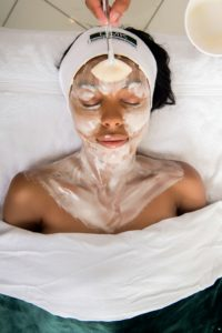 DMK's Enzyme Facial is the ONE true Oxygen Facial.  Tucson Skin Revision