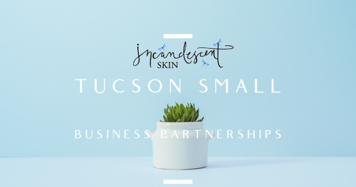 Tucson Small Business Partnerships