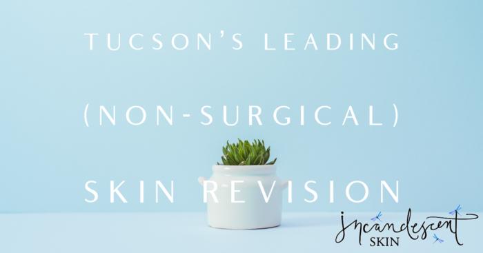 Skin Revision (Non-Surgical), DMK Brand