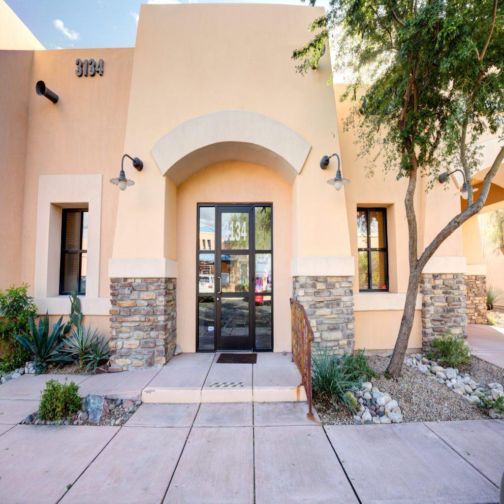 3134 N. Swan Road, Tucson, AZ 85712.  Incandescent Skin, Skin rejuvenation treatments, clinical skincare place
