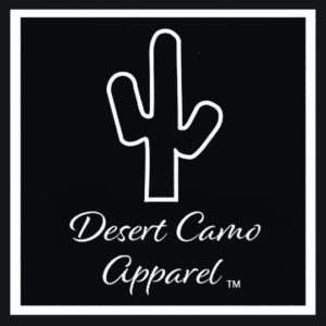 "Desert Camo apparel is a clothing line that has SPF because ""Cancer is a Prick"".  skin care facial tucson, skin revision"