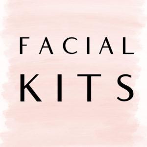 Facial Care - Kit
