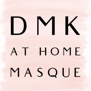 DMK At Home Mask